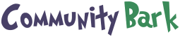 community bark logo